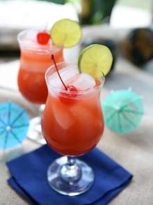 rum-runners